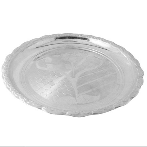 Silver-Thali-for-Gift