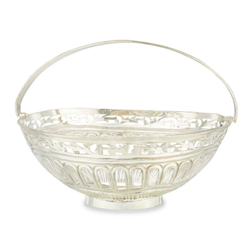 silver-flower-basket
